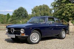 Alfa Romeo GT 1600 Junior Coupe 1972 Car for Sale. 677038